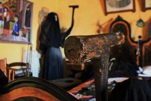 Accabadora, Museo Etnografico Galluras